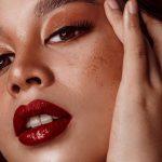 Faltenreduzierung mit Botox