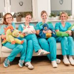 Die Zahnärztinnen